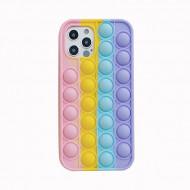 Husa Antistres si Interactiva iPhone 12 Pro Max, IP12PROMAX-003