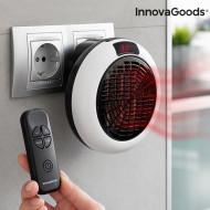 Incalzitor Ceramic de Priza cu Telecomanda Innovagoods 600W, PMV01011343