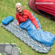 Saltea și Pernă Gonflabile Ultralight InnovaGoods