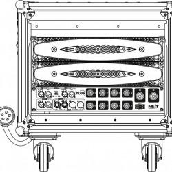 N-Rack 80