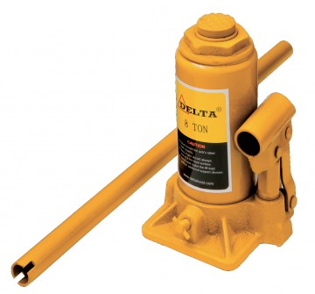 Poze Cric hidraulic tip butelie 10 tone