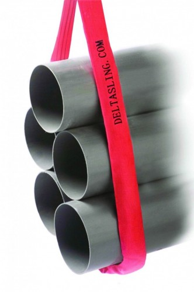Poze Chinga circulara textila 5 tone, circumferinta: 4 metri