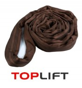 Chinga circulara textila 6 tone, circumferinta: 5 metri