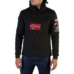 Geci Geographical Norway Terreaux_man_black
