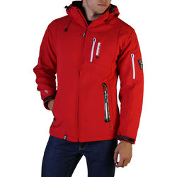 Geci Geographical Norway Tichri_man_red