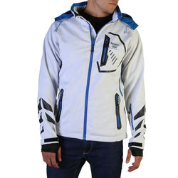 Geci Geographical Norway Tranco_man_white-blue