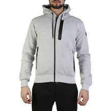 Hanorace Geographical Norway Fascarade_man_bgrey