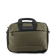 Serviete Police PTO020010_1-2_HEDGE_ARMYGREEN