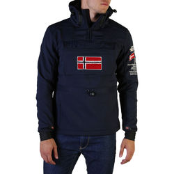 Geci Geographical Norway Terreaux_man_navy