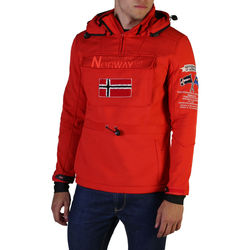 Geci Geographical Norway Terreaux_man_red
