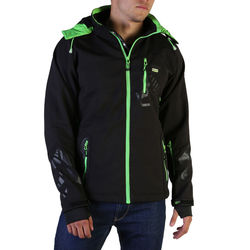 Geci Geographical Norway Tranco_man_black-green