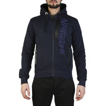 Hanorace Geographical Norway Fascarade_man_navy