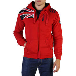 Hanorace Geographical Norway Gatsby100_man_red