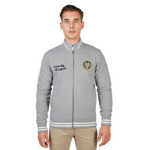 Hanorace Oxford University OXFORD-FLEECE-TEDDY-GREY