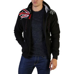 Hanorace Geographical Norway Gatsby100_man_black