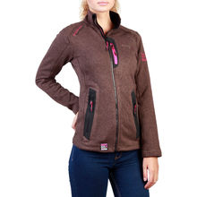Hanorace Geographical Norway Tazzera_woman_darkbrown
