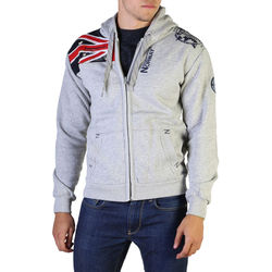 Hanorace Geographical Norway Gatsby100_man_blendedgrey