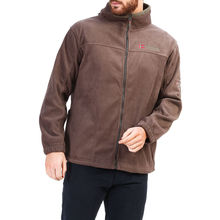 Hanorace Geographical Norway Tarizona_man_brown-kaki