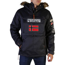 Geci Geographical Norway Barman_man_navy