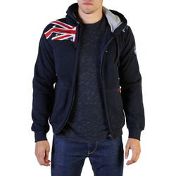 Hanorace Geographical Norway Gatsby100_man_navy