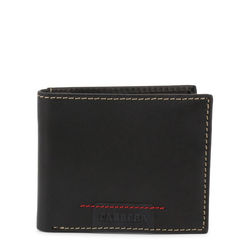 Portofele Carrera Jeans SPENCER_CB1867_BLACK