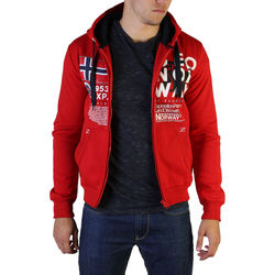 Hanorace Geographical Norway Gasado_man_red