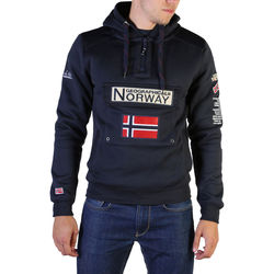 Hanorace Geographical Norway Gymclass007_man_navy