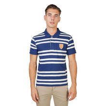 Tricou polo Oxford University ORIEL-RUGBY-MM-NAVY