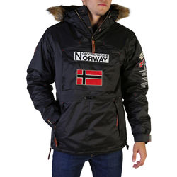 Geci Geographical Norway Barman_man_black