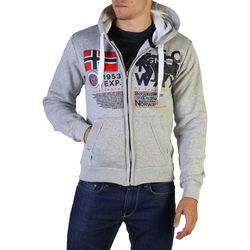 Hanorace Geographical Norway Gasado_man_blendedgray