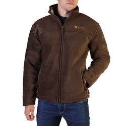 Hanorace Geographical Norway Usine_man_brown-beige