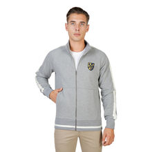 Hanorace Oxford University TRINITY-FULLZIP-GREY