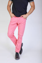 Pantaloni Jaggy J1551T812-Q1_503_FADED-RED