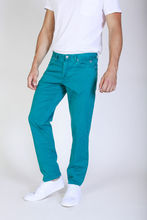 Pantaloni Jaggy J1551T812-Q1_672_GREEN-FIR