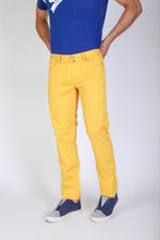 Pantaloni Jaggy J1883T812-1M_314_SUNFLOWER