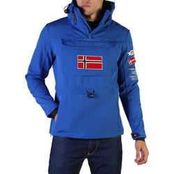 Geci Geographical Norway Terreaux_man_royalblue