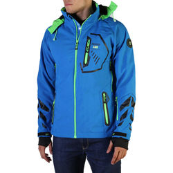 Geci Geographical Norway Tranco_man_blue-green