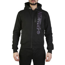 Hanorace Geographical Norway Fascarade_man_black