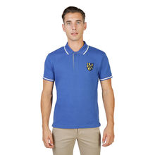 Tricou polo Oxford University TRINITY-POLO-MM-ROYAL