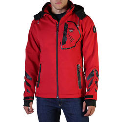 Geci Geographical Norway Tranco_man_red-black