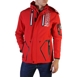 Geci Geographical Norway Tyreek_man_red