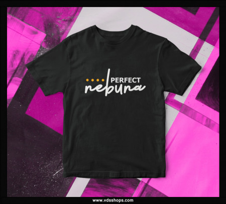 Perfect nebuna [Tricou]