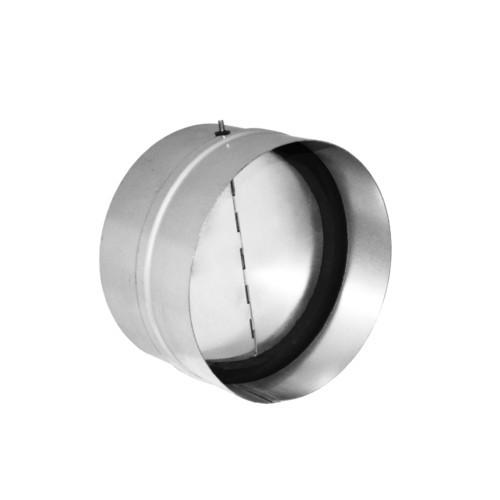 Clapeta antiretur circulara