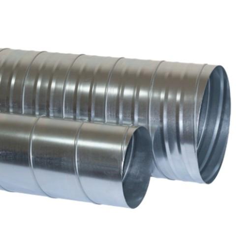Tub circular tip Spiro