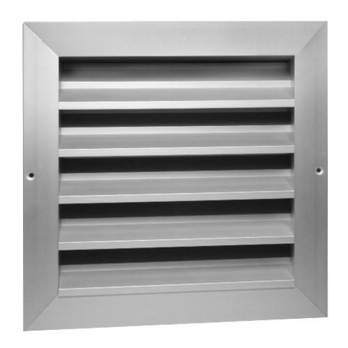 Grile de exterior rectangulare EXT-L