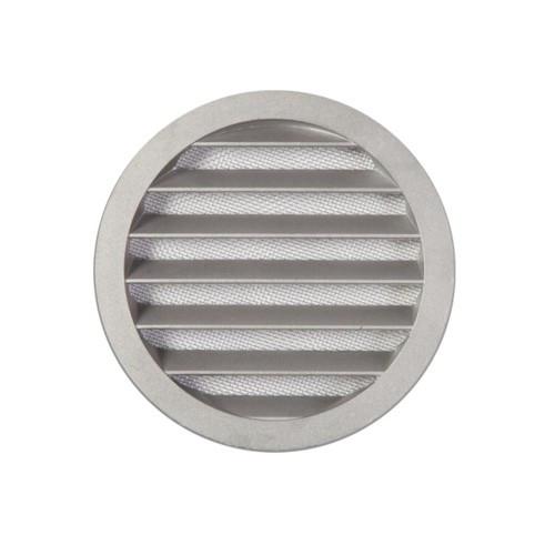 Grile de exterior circulare XC