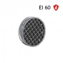 Grila antifoc circulara 100 EI60