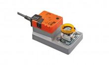 Servomotor inchis-deschis ultra-rapid SMQ24A
