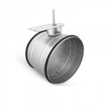 Clapeta circulara pentru servomotor 150