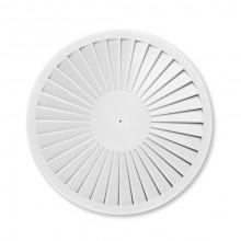 Difuzor elicoidal circular swirl CWA-1 400